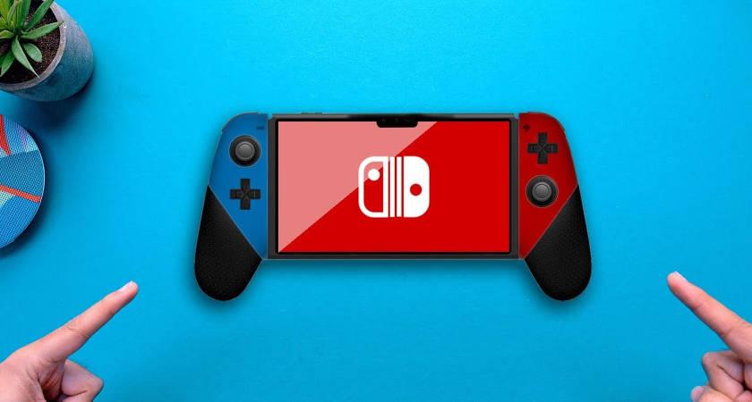Nintendo собирается создать две новые игровые приставки Switch