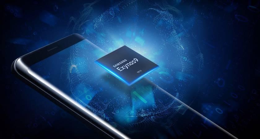Процессор Samsung Exynos 9710 рассекречен до выхода?