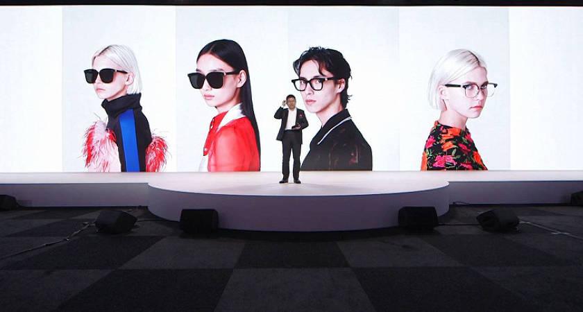 Huawei представила новые смарт-очки с беспроводной зарядкой