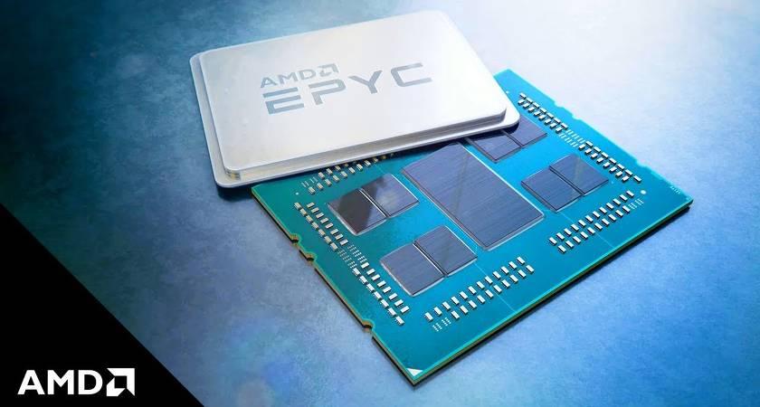 Компания NTT DATA внедряет чипы AMD EPYC для финансовых систем