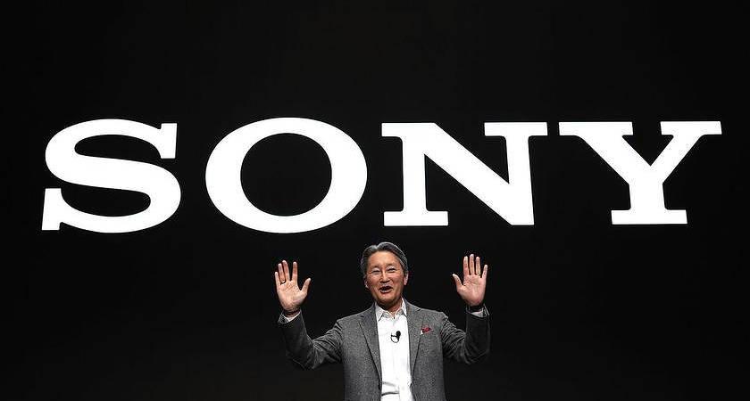 Компания Sony закрыла завод и попрощалась с председателем совета директоров