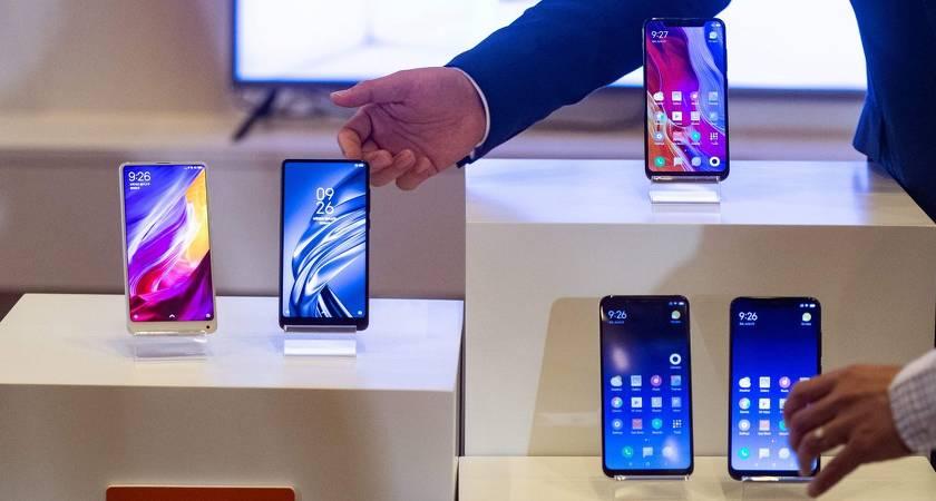 1 апреля Xiaomi планирует представить 20 новинок на Aisin Buxin