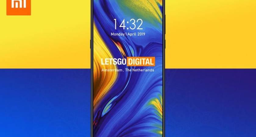 Xiaomi готовится к производству «усатого» смартфона