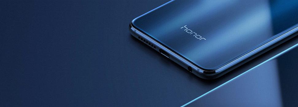 779eaca3163f7 В России растут продажи смартфонов Honor
