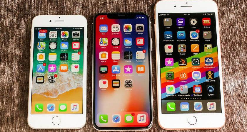 Студенты из Китая обманули Apple почти на 1 млн долларов
