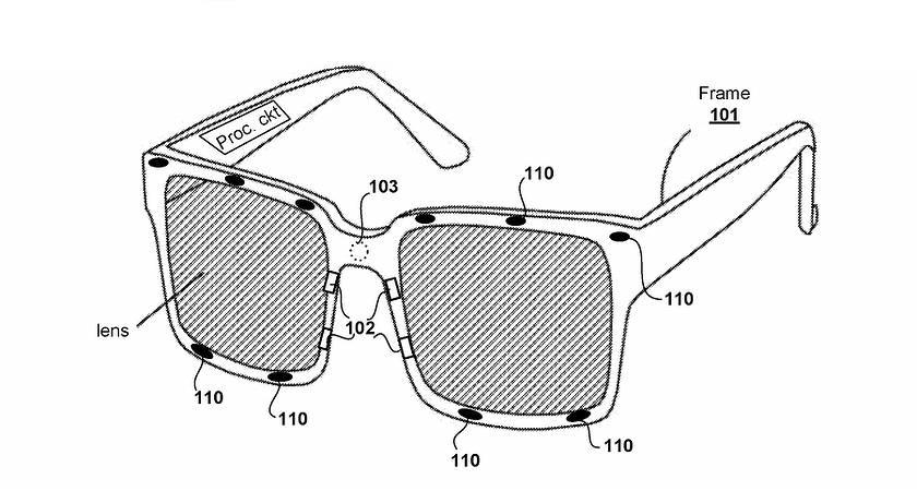 Sony выпустит VR-очки с отслеживанием взгляда