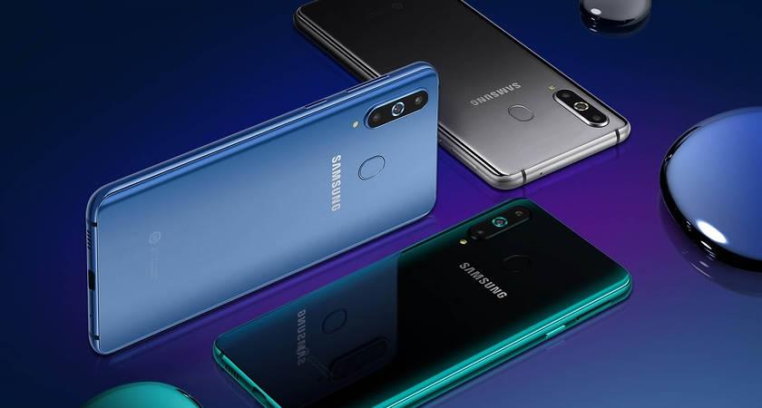Смартфоны Samsung Galaxy M40 уже прошли сертификацию