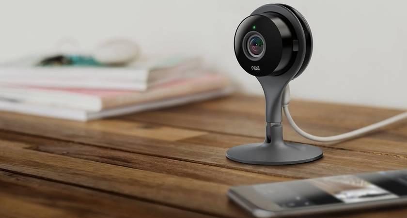 Лучшие камеры видеонаблюдения 2019 года
