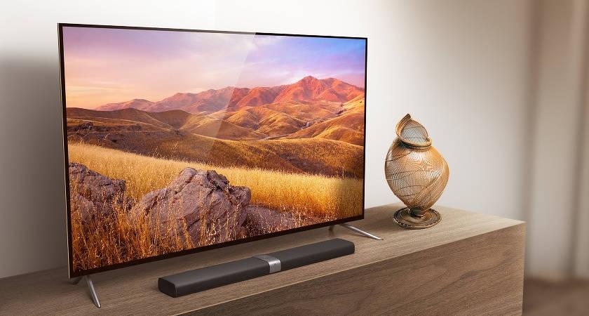 Huawei создаст первый в мире телевизор с 5G и 8К
