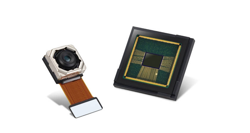 Компания Samsung представила 64-мп сенсор ISOCELL Bright GW1